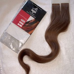 Full pack Hotheads hair extensions